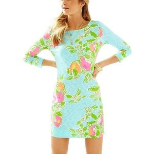 Lilly Pulitzer Marlowe Boatneck T-Shirt Dress